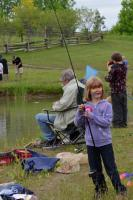 2016 Dennis McCracken Memorial Fishing Derby