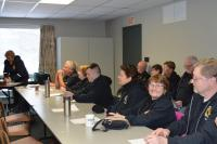 April 2018 - Visit to Saugeen Valley Children's Safety Village