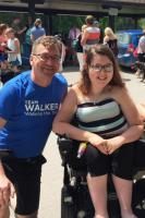 MPP Bill Walker and Natalie MacDonald